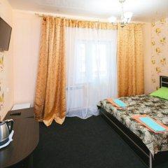Гостиница Avangard в Горячинске отзывы, цены и фото номеров - забронировать гостиницу Avangard онлайн Горячинск удобства в номере фото 2