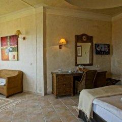Отель Africa Jade Thalasso спа