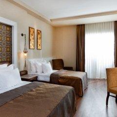 Gural Premier Tekirova Турция, Кемер - 1 отзыв об отеле, цены и фото номеров - забронировать отель Gural Premier Tekirova онлайн комната для гостей