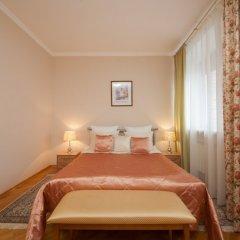 Гостиница ПолиАрт Номер Комфорт с различными типами кроватей фото 19