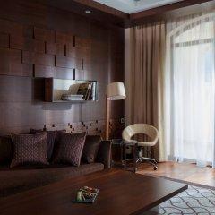 Гостиница Сочи Марриотт Красная Поляна 5* Президентский люкс фото 4