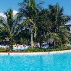 Отель Iberostar Paraiso Beach All Inclusive бассейн фото 2