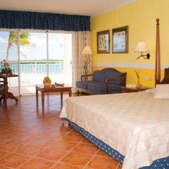 Отель Blau Privilege Cayo Libertad - Solo Adultos комната для гостей фото 2