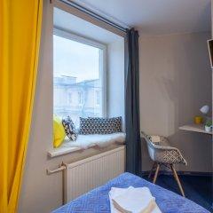 Гостиница Лиговский двор Стандартный номер с различными типами кроватей фото 9