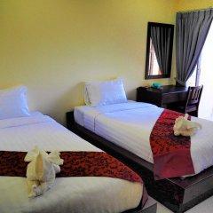 Отель Morakot Lanta Resort Ланта комната для гостей фото 2