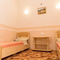 Гостиница Guest House Nika Номер Эконом с различными типами кроватей фото 6