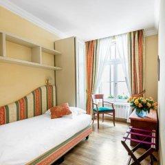 Отель Residence St. Andrew's Palace 4* Улучшенный люкс фото 2