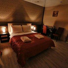 Elysium Hotel 3* Номер Делюкс с различными типами кроватей фото 12