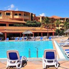 Отель Naviti Beach Club бассейн фото 5
