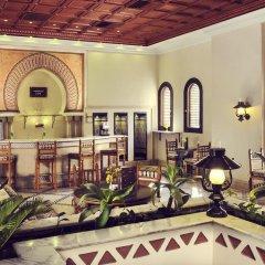 Отель Mercure Luxor Karnak детские мероприятия