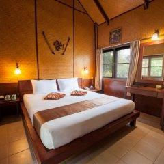 Отель Pinnacle Samui Resort комната для гостей фото 2