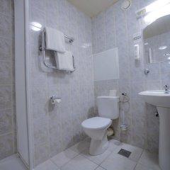 Гостиничный комплекс Аэротель Домодедово 3* Номер категории Эконом с двуспальной кроватью фото 2