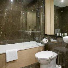 Отель Oakwood At Euston Лондон ванная фото 2