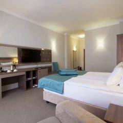 Гостиница Хрустальный Resort & Spa 4* Стандартный номер с различными типами кроватей фото 2