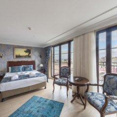 Rast Hotel 3* Люкс с различными типами кроватей