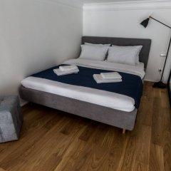 Апарт-Отель F12 Apartments Номер Комфорт с различными типами кроватей фото 2