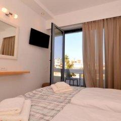 Отель Island Dreams Rooms & Suites Греция, Родос - отзывы, цены и фото номеров - забронировать отель Island Dreams Rooms & Suites онлайн комната для гостей фото 4