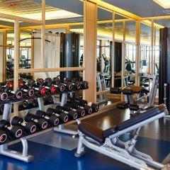 Отель Amari Phuket фитнесс-зал