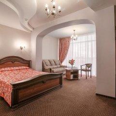 Отель Кристалл Полулюкс