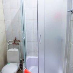 Отель Атмосфера на Петроградской Санкт-Петербург ванная