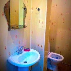 Гостиница Slobodskaya ванная