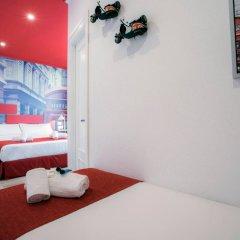 Отель Casual Vintage Valencia 2* Номер Стандартный с различными типами кроватей фото 14