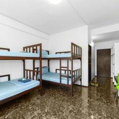 Art Hotel Chaweng Beach 3* Стандартный номер с различными типами кроватей фото 3