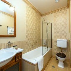 Бутик-Отель Тургенев Люкс с различными типами кроватей фото 7