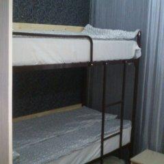 Хостел «Север-Юг» сейф в номере