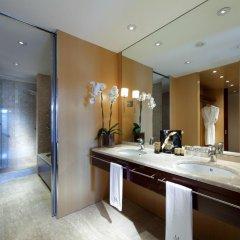 Отель Eurostars Grand Marina 5* Люкс Премиум с различными типами кроватей фото 3