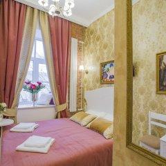 Гостиница Catherine Art Стандартный номер с двуспальной кроватью фото 4