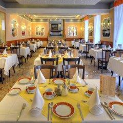 Отель Krivan Чехия, Карловы Вары - отзывы, цены и фото номеров - забронировать отель Krivan онлайн питание фото 5