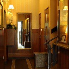 Отель Willa Pirs интерьер отеля