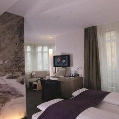 Cascada Swiss Quality Hotel удобства в номере фото 3