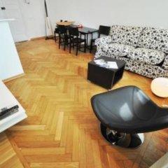 Гостиница Brusov Serviced Apartement в номере фото 2