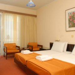Alexandros Hotel комната для гостей фото 6