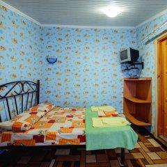 Гостиница «Агат» комната для гостей