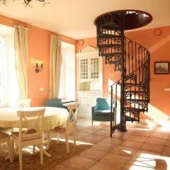 Гостиница Фортеция Питер 3* Апартаменты с различными типами кроватей фото 23