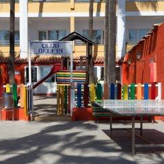 Palladium Hotel Costa del Sol - All Inclusive детские мероприятия фото 2