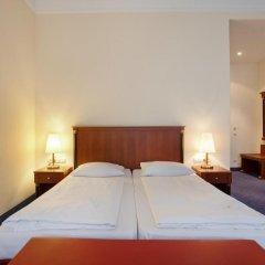 AZIMUT Hotel Kurfuerstendamm Berlin 3* Стандартный номер с различными типами кроватей фото 5