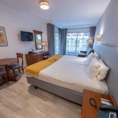 Solana Hotel & Spa 4* Улучшенный номер фото 4