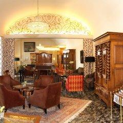Hotel Stefanie интерьер отеля фото 3