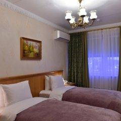 Гостиница Даниловская 4* Стандартный номер разные типы кроватей фото 2