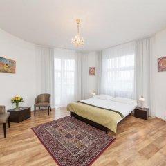 Отель VITKOV 4* Номер Exclusive