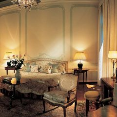Отель Palazzo Vendramin Венеция интерьер отеля