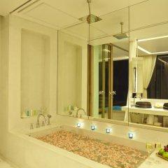 Отель Bandara Villas, Phuket Таиланд, пляж Панва - отзывы, цены и фото номеров - забронировать отель Bandara Villas, Phuket онлайн ванная