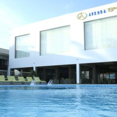 Avenra Beach Hotel бассейн фото 2