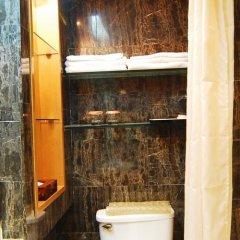 Отель Beijing Ping An Fu Hotel Китай, Пекин - отзывы, цены и фото номеров - забронировать отель Beijing Ping An Fu Hotel онлайн ванная фото 6