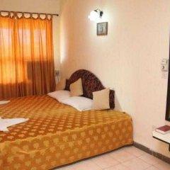 Отель Alor Holiday Resort Гоа комната для гостей
