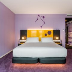 Отель Room Mate Bruno 4* Представительский номер с различными типами кроватей фото 2